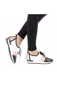 Pantofi sport dama Sansa turcoaz