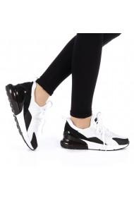 Pantofi sport dama Liova negri