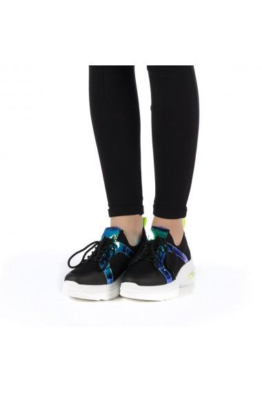 Pantofi sport dama Doina negri