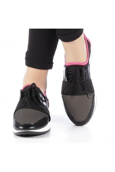 Pantofi sport dama Sansa roz