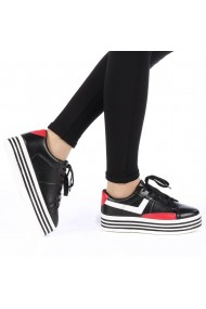 Pantofi sport dama Gratiela negri