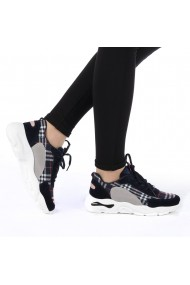 Pantofi sport dama Ninna albastri