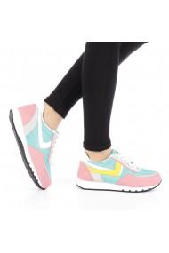Pantofi sport dama Bony roz