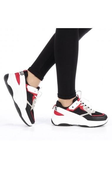 Pantofi sport dama Birra negri