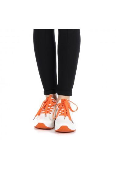 Pantofi sport dama Volver portocalii