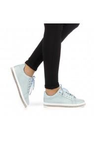Pantofi sport dama Galerita bleu