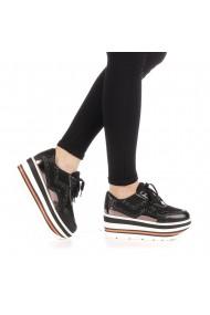 Pantofi sport dama Osanna negri