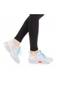 Pantofi sport dama Adeel blue
