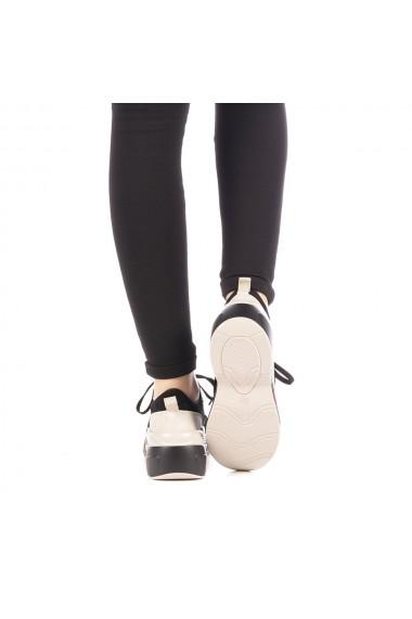 Pantofi sport dama Adeel negri