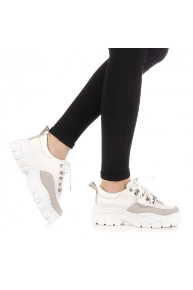 Pantofi sport dama Boyd gri