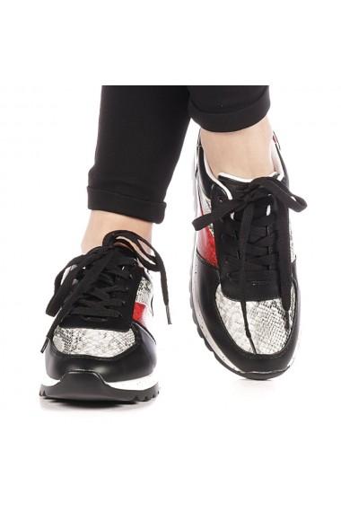Pantofi sport dama Natanty negri