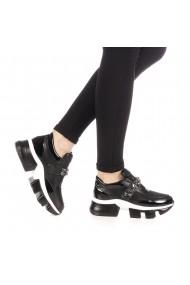 Pantofi sport dama Gomez negri