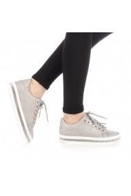 Pantofi sport dama Galerita gri
