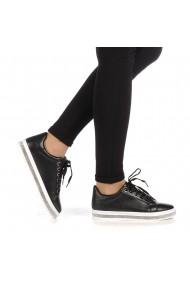 Pantofi sport dama Clear negri