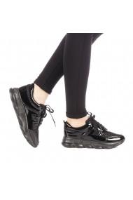Pantofi sport dama Nalani negri