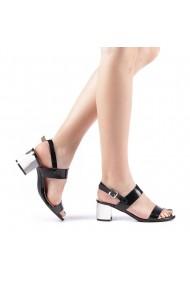 Sandale dama Enos negre