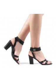 Sandale dama Alinos negre