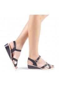Sandale dama Eliodora albastre