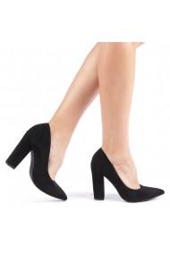 Дамски обувки Vaida ne Сиви