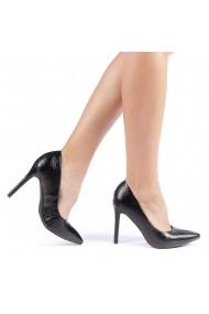 Дамски обувки Torra ne Сиви