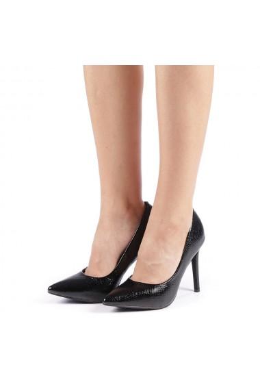 Pantofi dama Torra negri