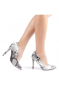 Дамски обувки Torra Сиви
