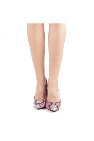 Pantofi dama Torra fuchsia