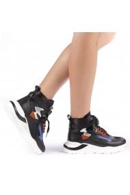 Pantofi sport dama Renee negri