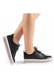 Pantofi sport dama Giulietta negri