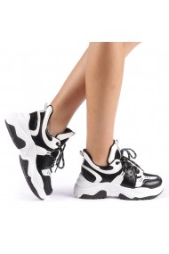 Pantofi sport dama Marysa negri