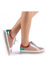 Pantofi sport dama Flavia roz