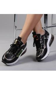 Pantofi sport dama Edina negri