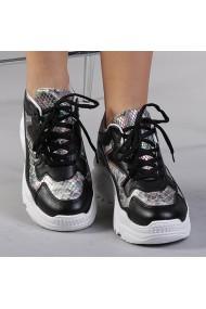 Pantofi sport dama Britney negri