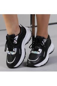 Pantofi sport dama Sebastiana negri