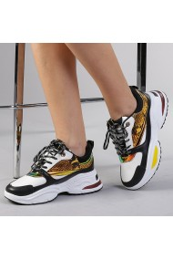 Pantofi sport dama Antonela albi