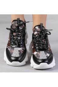 Pantofi sport dama Georgeta maro