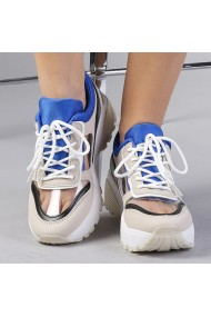 Pantofi sport dama Dorli bej