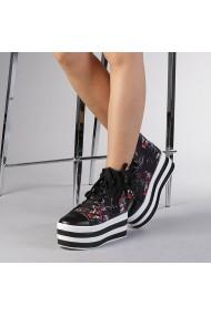 Pantofi sport dama Robertina negri