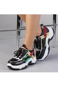 Pantofi sport dama Rodica negri