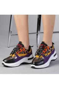 Pantofi sport dama Felice gri