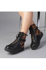 Ghete dama Gizela leopard