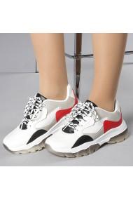 Pantofi sport dama Ilinca albi