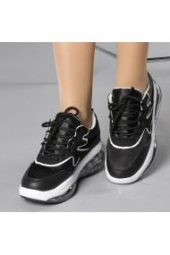 Pantofi sport dama Giulia negri