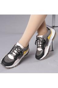 Pantofi sport dama Ilinca negri