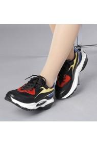 Pantofi sport dama Faiza negri