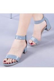 Sandale dama Zvetlana albastre