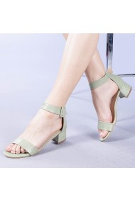 Sandale dama Zvetlana verzi
