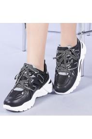 Pantofi sport dama Saima negri
