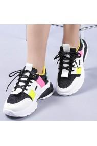Pantofi sport dama Addie negri