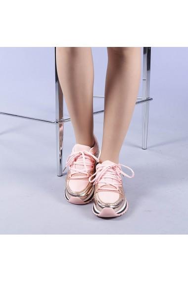 Pantofi sport dama Ramya roz